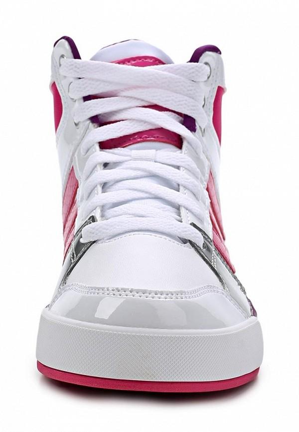 Женские кеды Adidas Neo (Адидас Нео) F38627: изображение 3