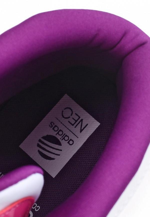 Женские кеды Adidas Neo (Адидас Нео) F38627: изображение 6