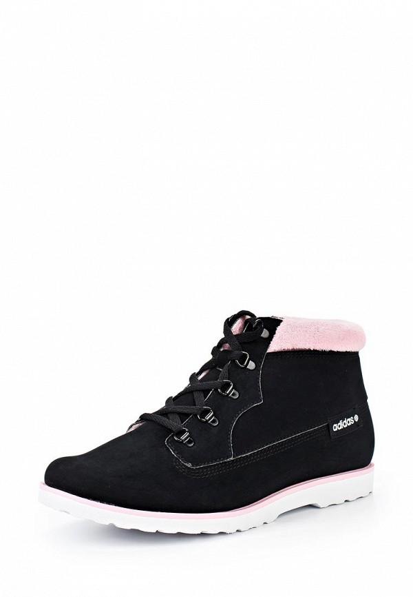 Женские ботинки Adidas Neo (Адидас Нео) F38654: изображение 2