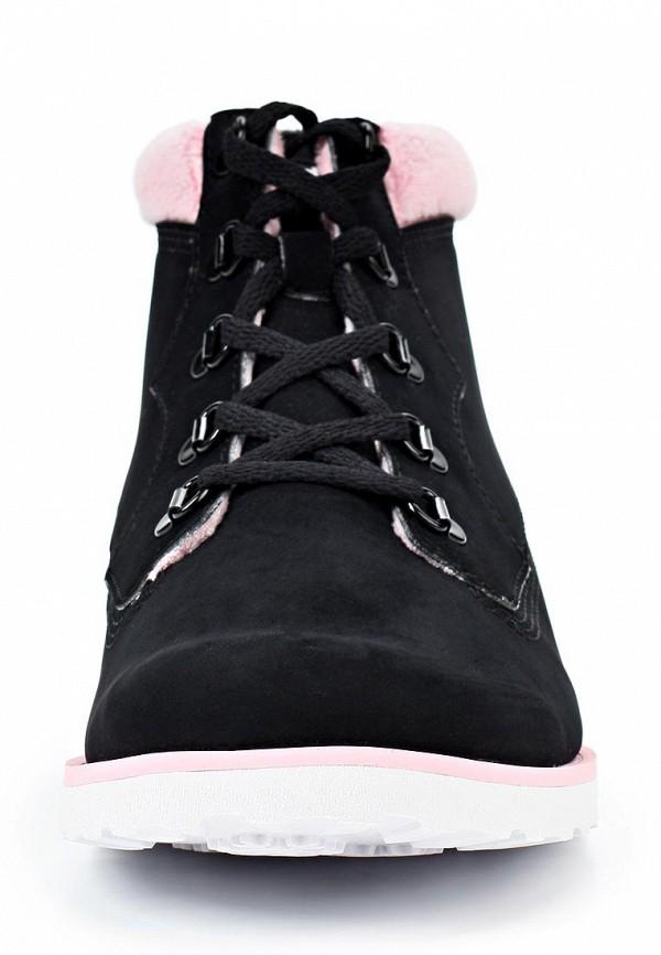 Женские ботинки Adidas Neo (Адидас Нео) F38654: изображение 7