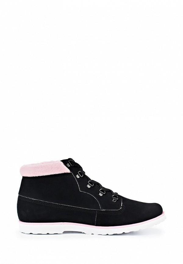 Женские ботинки Adidas Neo (Адидас Нео) F38654: изображение 9