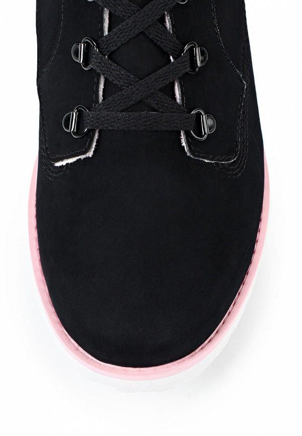 Женские ботинки Adidas Neo (Адидас Нео) F38654: изображение 11