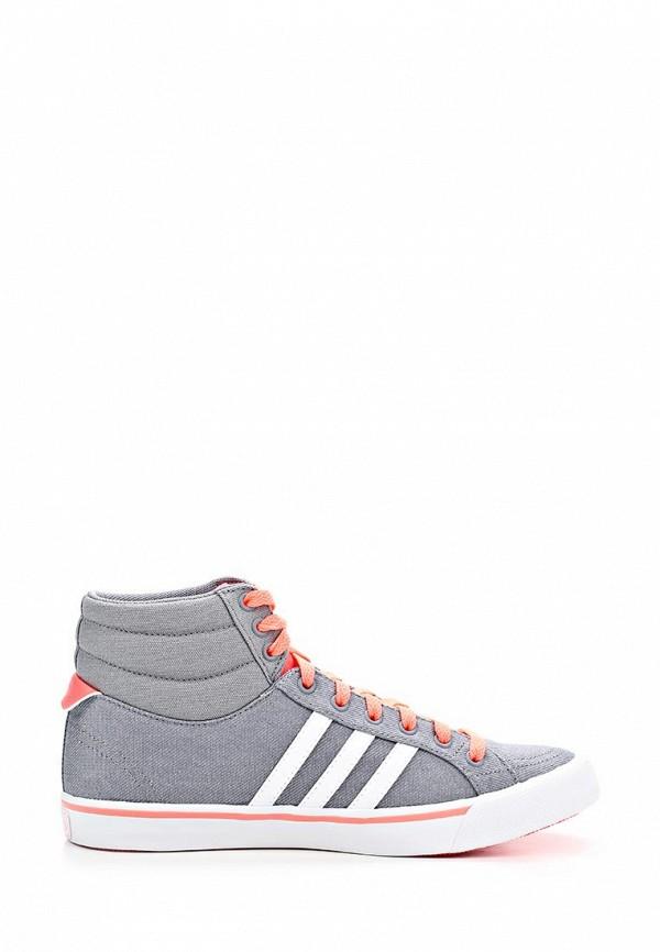 Женские кеды Adidas Neo (Адидас Нео) F38689: изображение 9