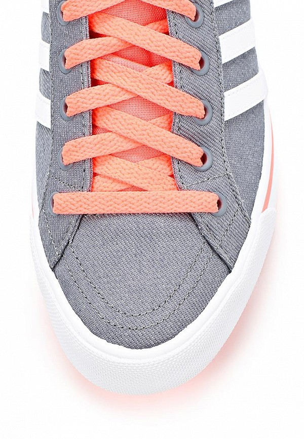 Женские кеды Adidas Neo (Адидас Нео) F38689: изображение 11