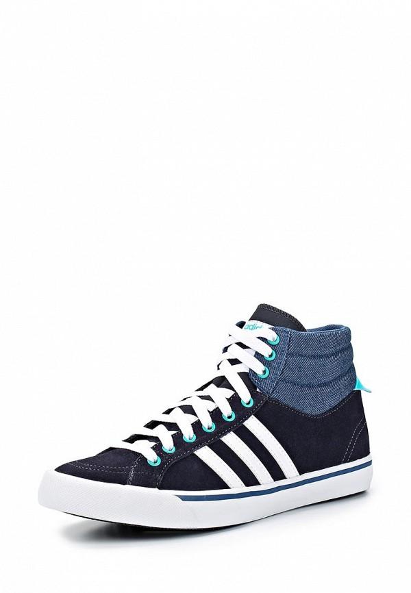 Женские кеды Adidas Neo (Адидас Нео) F38690: изображение 2