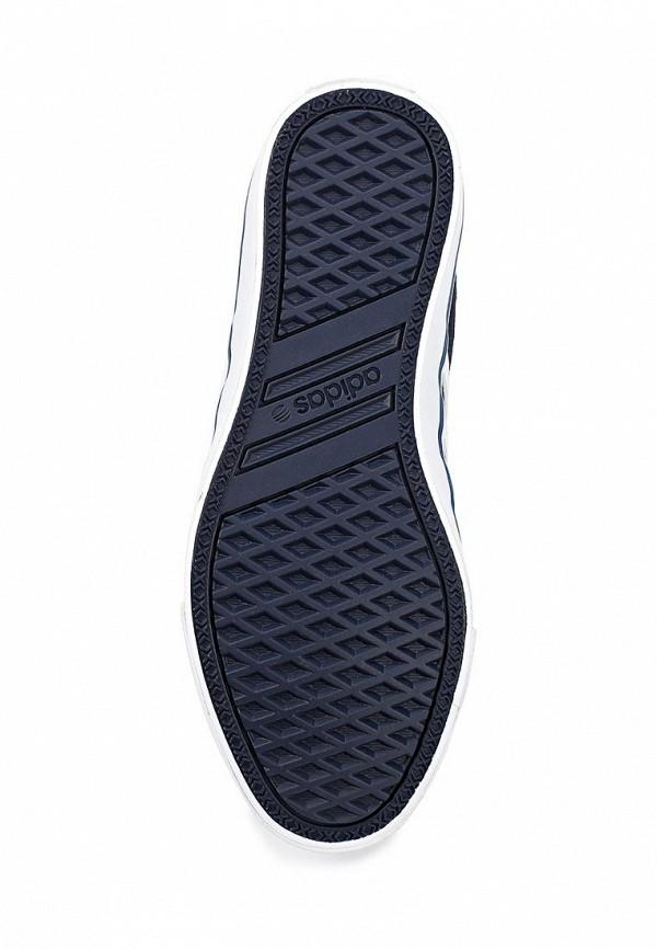 Женские кеды Adidas Neo (Адидас Нео) F38690: изображение 4