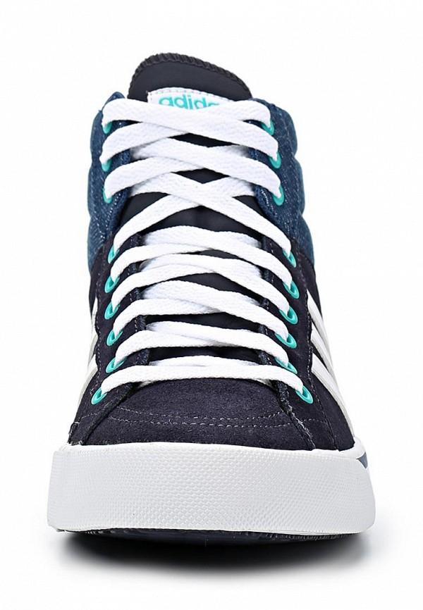 Женские кеды Adidas Neo (Адидас Нео) F38690: изображение 6