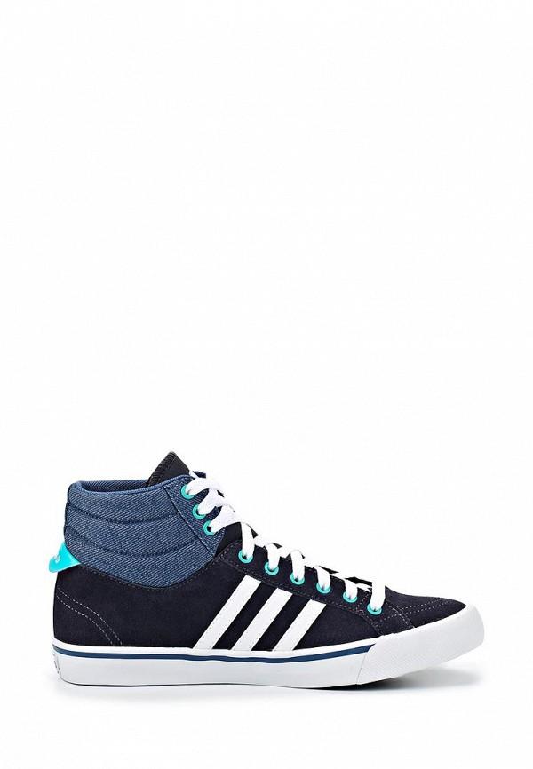 Женские кеды Adidas Neo (Адидас Нео) F38690: изображение 8