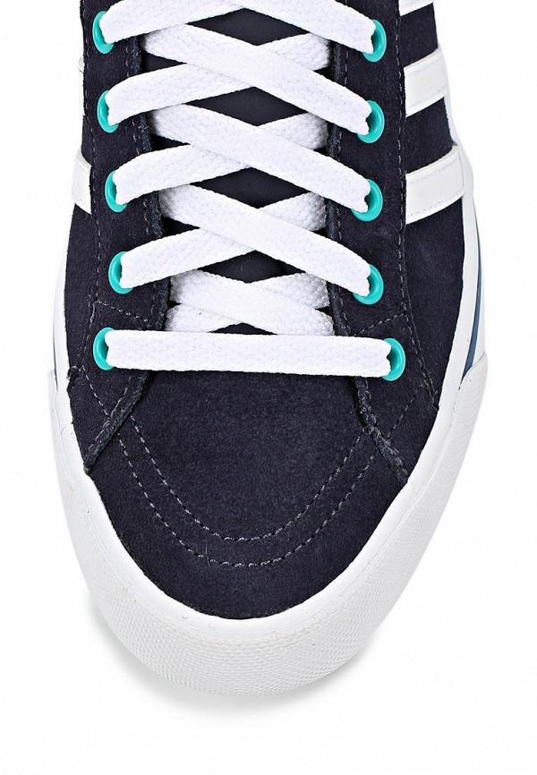Женские кеды Adidas Neo (Адидас Нео) F38690: изображение 10