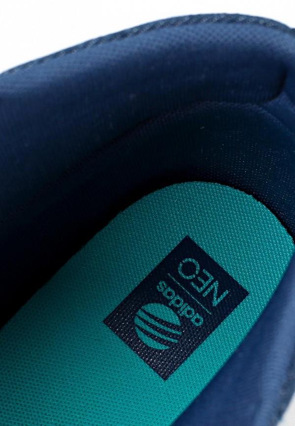 Женские кеды Adidas Neo (Адидас Нео) F38690: изображение 12