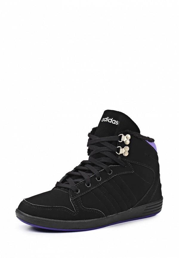Женские кроссовки Adidas Neo (Адидас Нео) F38695: изображение 2