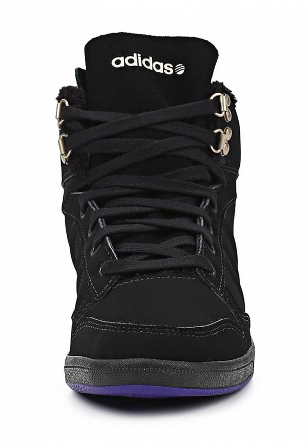 Женские кроссовки Adidas Neo (Адидас Нео) F38695: изображение 6