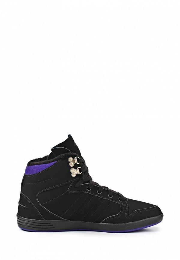 Женские кроссовки Adidas Neo (Адидас Нео) F38695: изображение 8