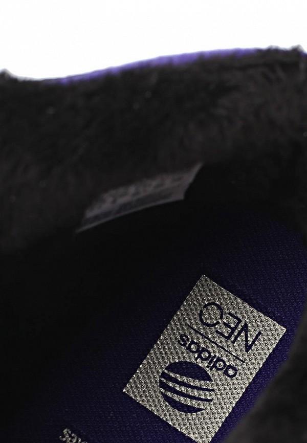 Женские кроссовки Adidas Neo (Адидас Нео) F38695: изображение 12