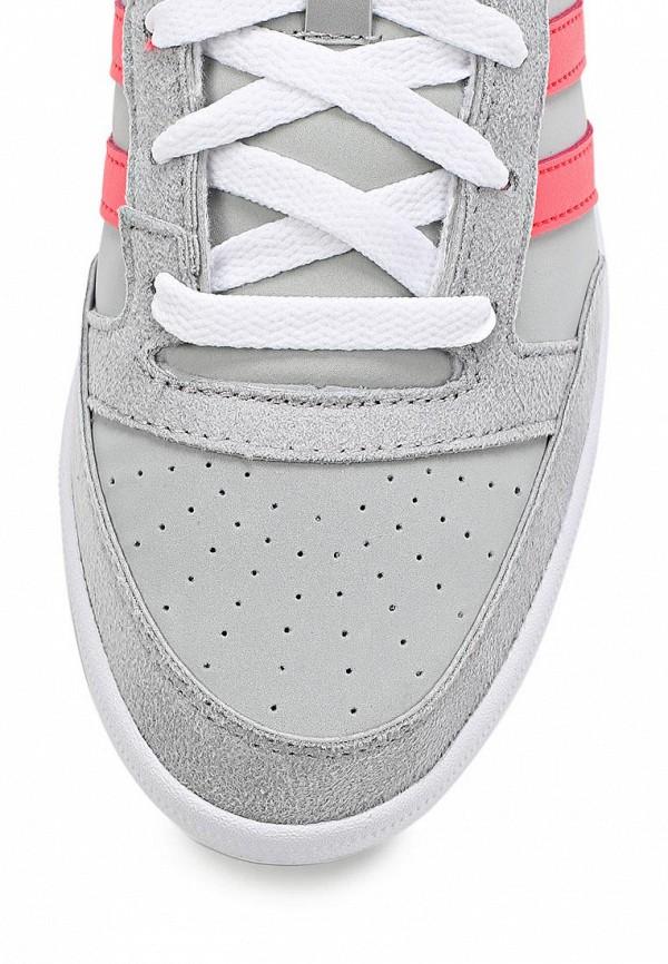 Женские кеды Adidas Neo (Адидас Нео) F38386: изображение 10
