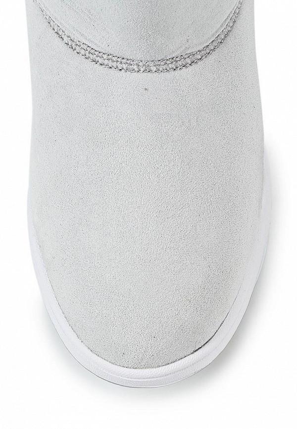 Женские угги Adidas Neo (Адидас Нео) F38697: изображение 12