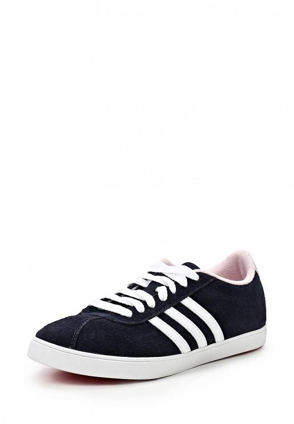 Женские кеды Adidas Neo (Адидас Нео) F38702: изображение 2