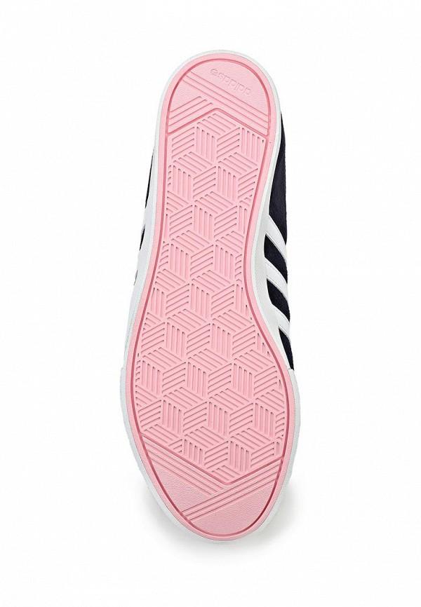 Женские кеды Adidas Neo (Адидас Нео) F38702: изображение 4