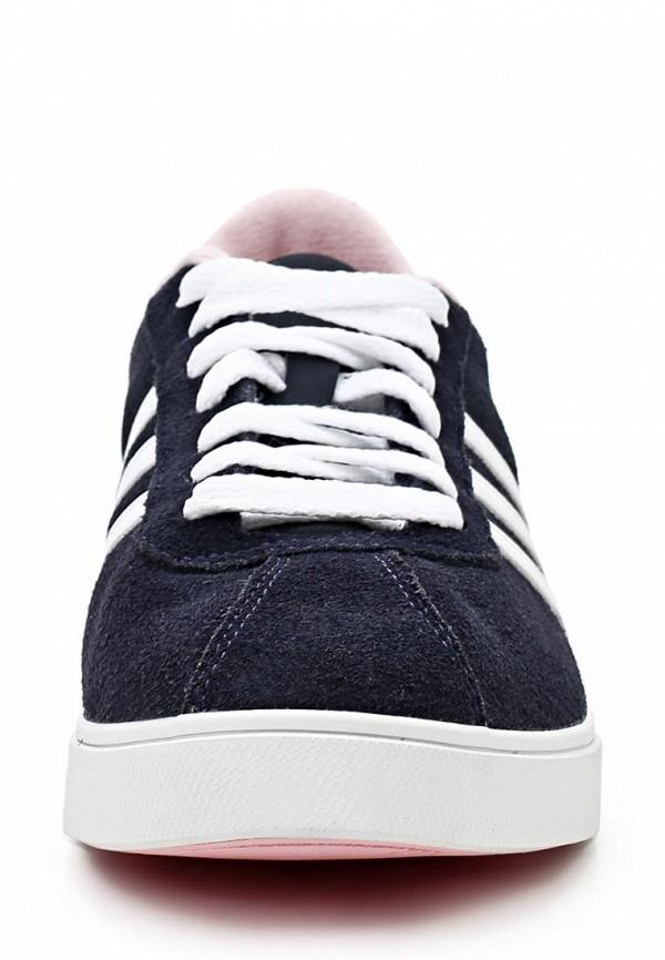 Женские кеды Adidas Neo (Адидас Нео) F38702: изображение 6