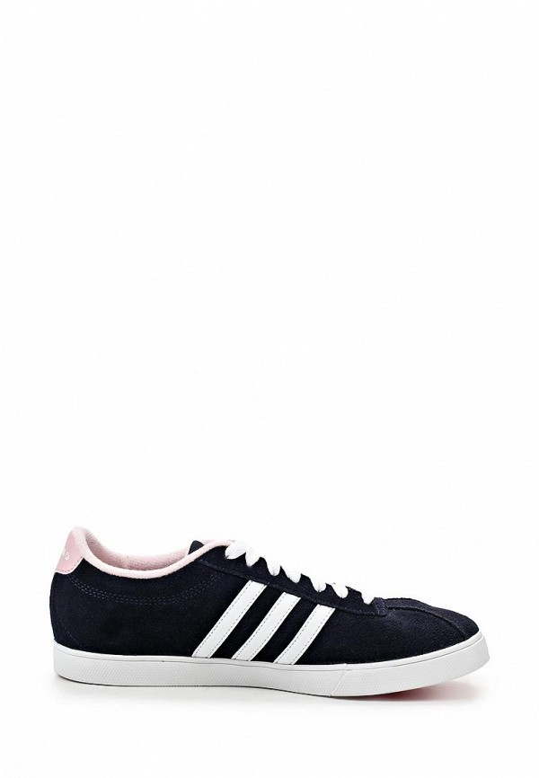 Женские кеды Adidas Neo (Адидас Нео) F38702: изображение 8
