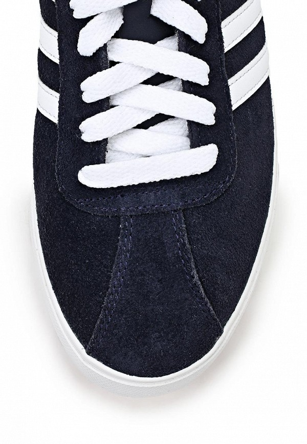 Женские кеды Adidas Neo (Адидас Нео) F38702: изображение 10