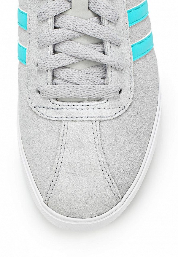 Женские кеды Adidas Neo (Адидас Нео) F38701: изображение 10