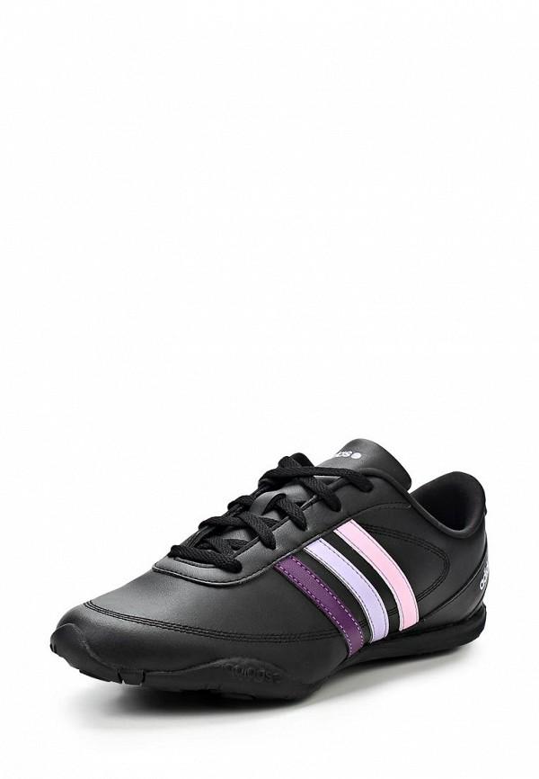 Женские кроссовки Adidas Neo (Адидас Нео) F76156: изображение 2