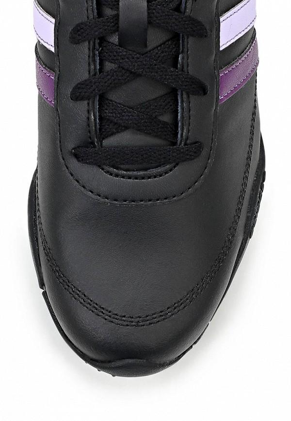 Женские кроссовки Adidas Neo (Адидас Нео) F76156: изображение 10