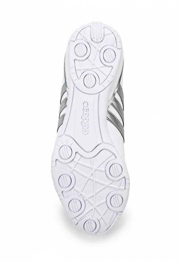 Женские кроссовки Adidas Neo (Адидас Нео) F76157: изображение 8
