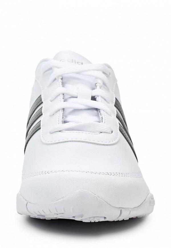 Женские кроссовки Adidas Neo (Адидас Нео) F76157: изображение 9