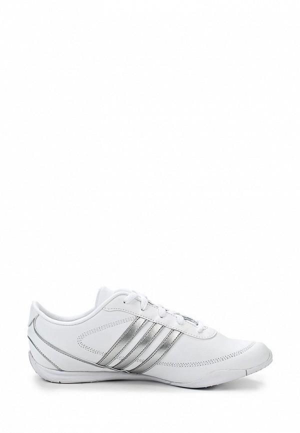 Женские кроссовки Adidas Neo (Адидас Нео) F76157: изображение 10