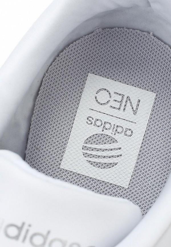 Женские кроссовки Adidas Neo (Адидас Нео) F76157: изображение 12