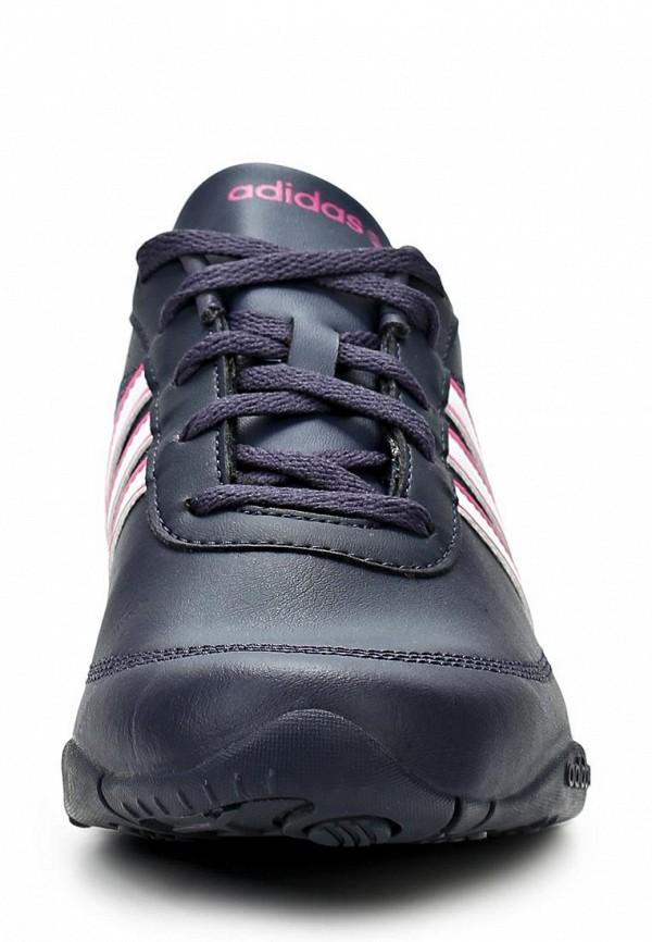 Женские кроссовки Adidas Neo (Адидас Нео) F76158: изображение 3
