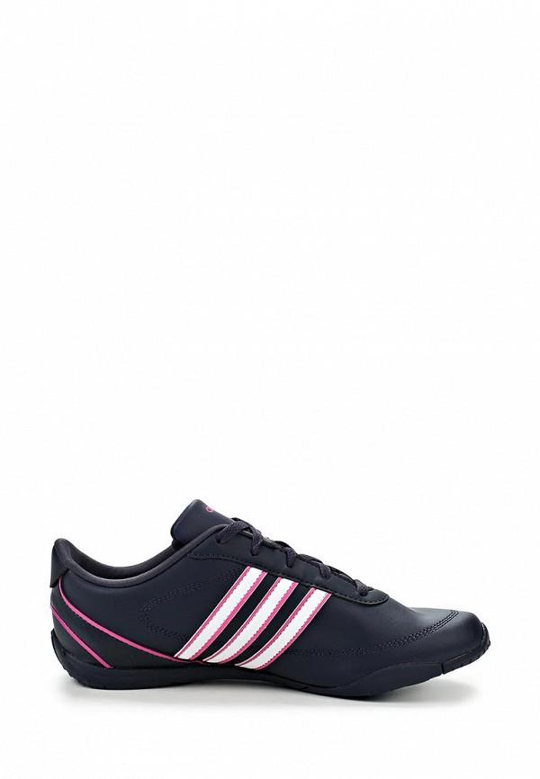 Женские кроссовки Adidas Neo (Адидас Нео) F76158: изображение 4
