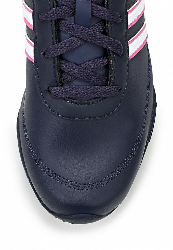 Женские кроссовки Adidas Neo (Адидас Нео) F76158: изображение 5