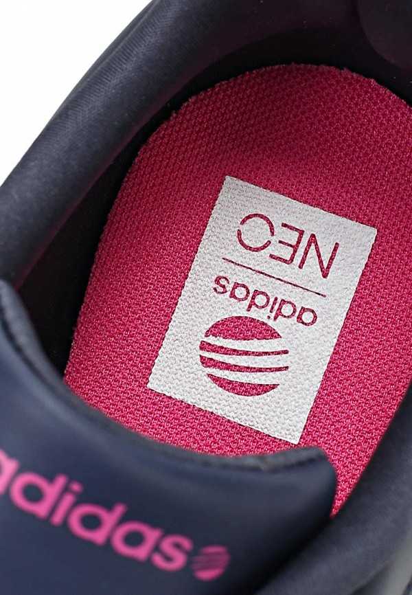 Женские кроссовки Adidas Neo (Адидас Нео) F76158: изображение 6