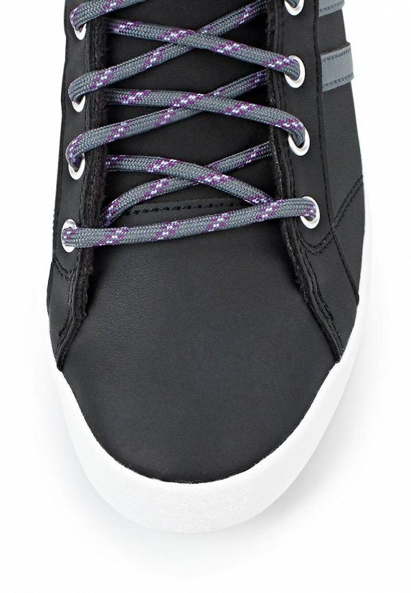 Женские кеды Adidas Neo (Адидас Нео) F76169: изображение 11