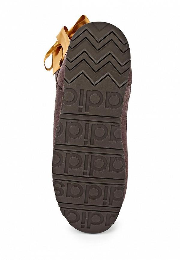Женские угги Adidas Neo (Адидас Нео) F76180: изображение 5