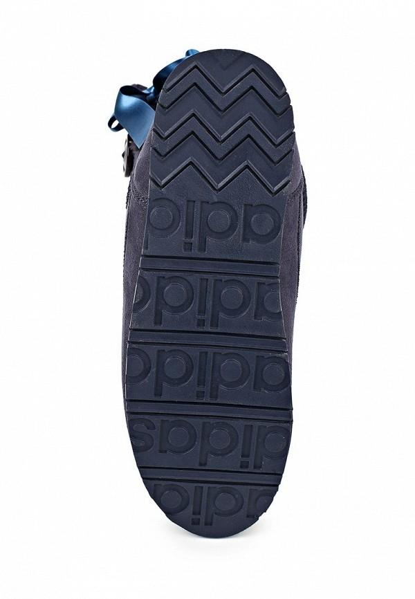 Женские угги Adidas Neo (Адидас Нео) F76181: изображение 5