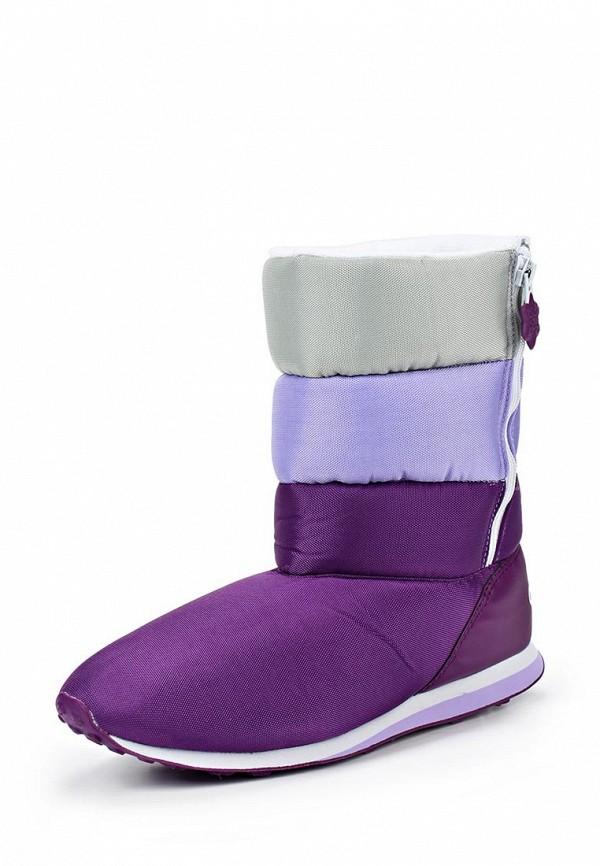 Женские дутики Adidas Neo (Адидас Нео) F76195: изображение 2