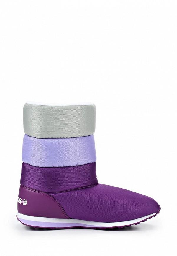 Женские дутики Adidas Neo (Адидас Нео) F76195: изображение 8
