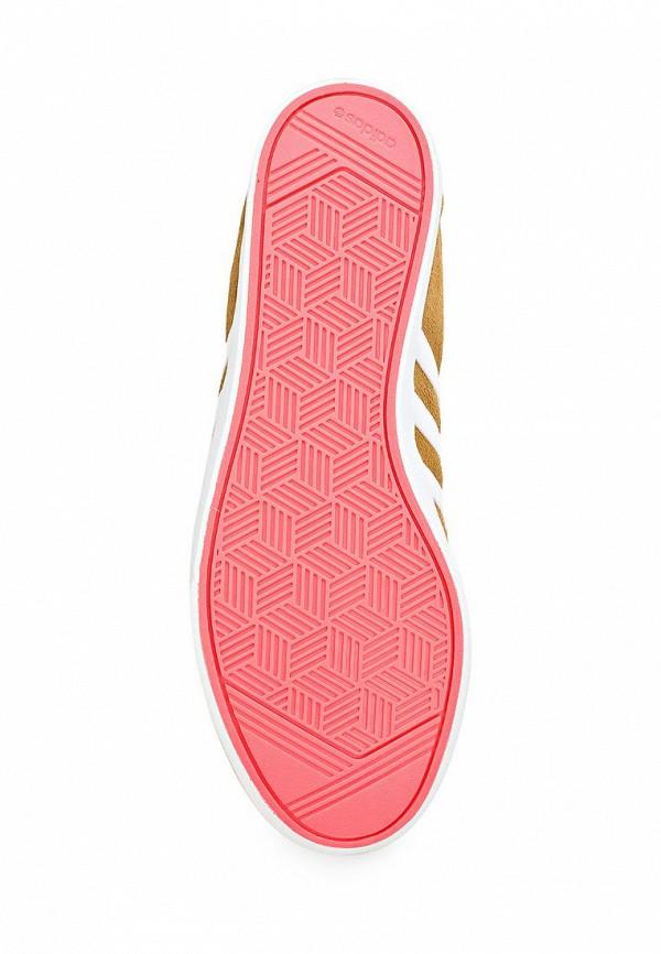 Женские кеды Adidas Neo (Адидас Нео) F38704: изображение 5