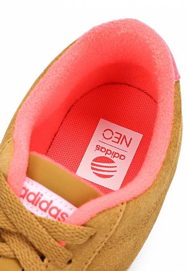 Женские кеды Adidas Neo (Адидас Нео) F38704: изображение 13