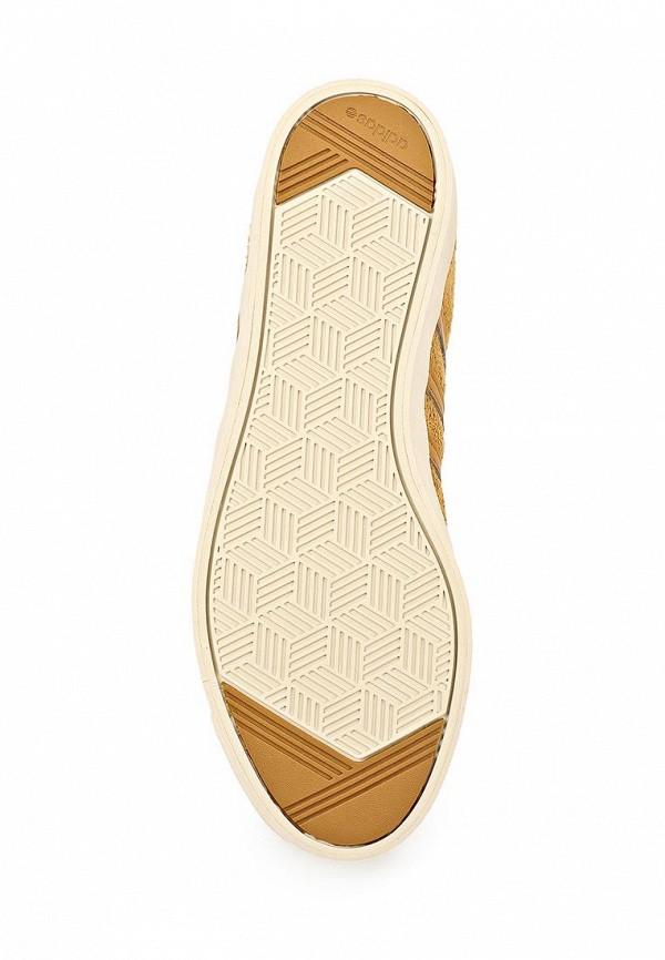 Женские кеды Adidas Neo (Адидас Нео) F76163: изображение 5
