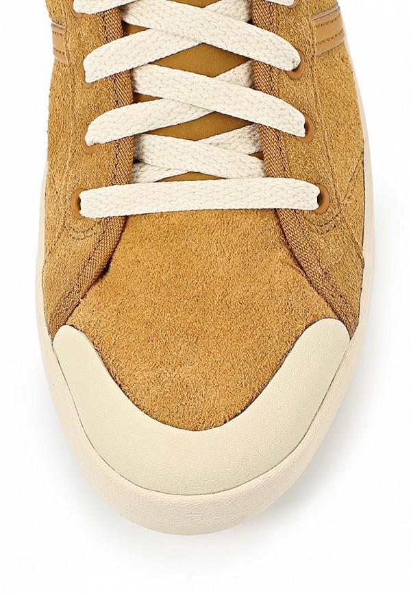 Женские кеды Adidas Neo (Адидас Нео) F76163: изображение 11