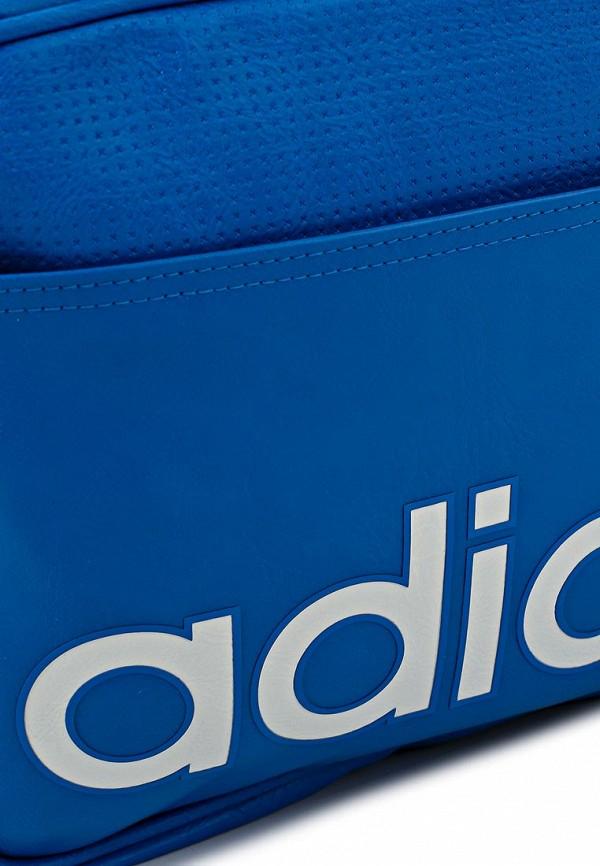 Сумка Adidas Neo (Адидас Нео) F80166: изображение 5