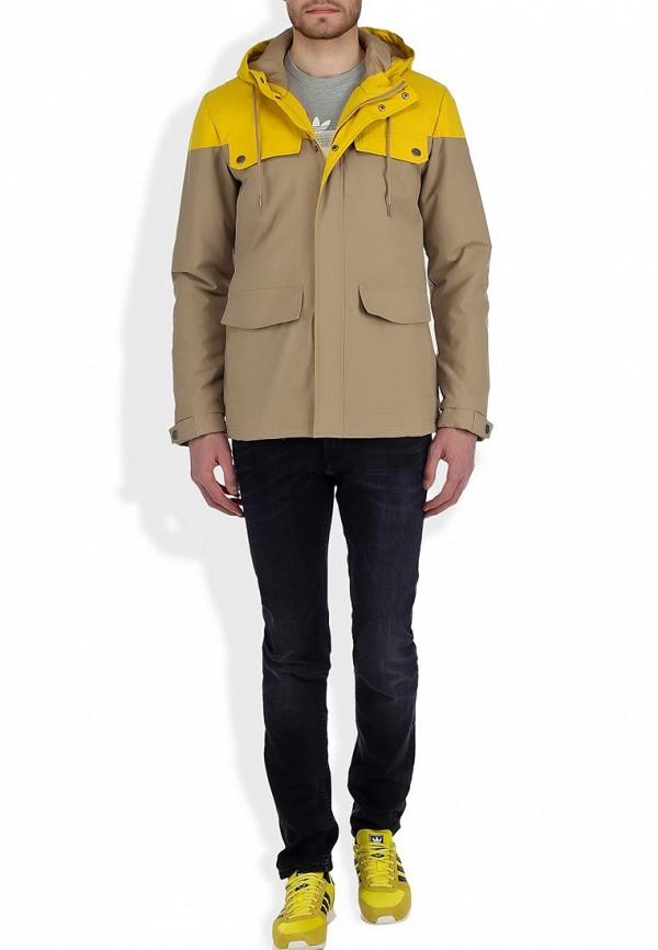Куртка Adidas Neo (Адидас Нео) F78898: изображение 7