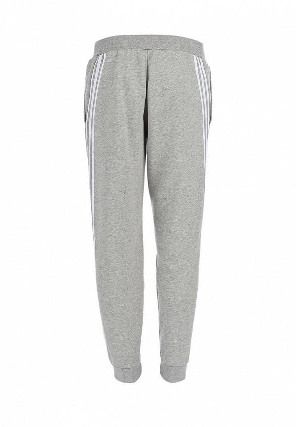 Мужские спортивные брюки Adidas Neo (Адидас Нео) F78917: изображение 2