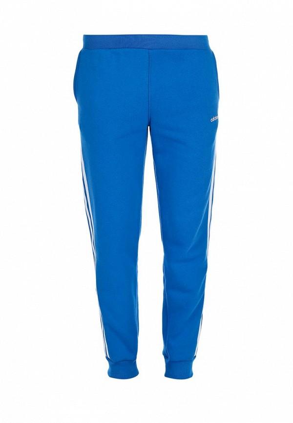 Мужские спортивные брюки Adidas Neo (Адидас Нео) F81093: изображение 1