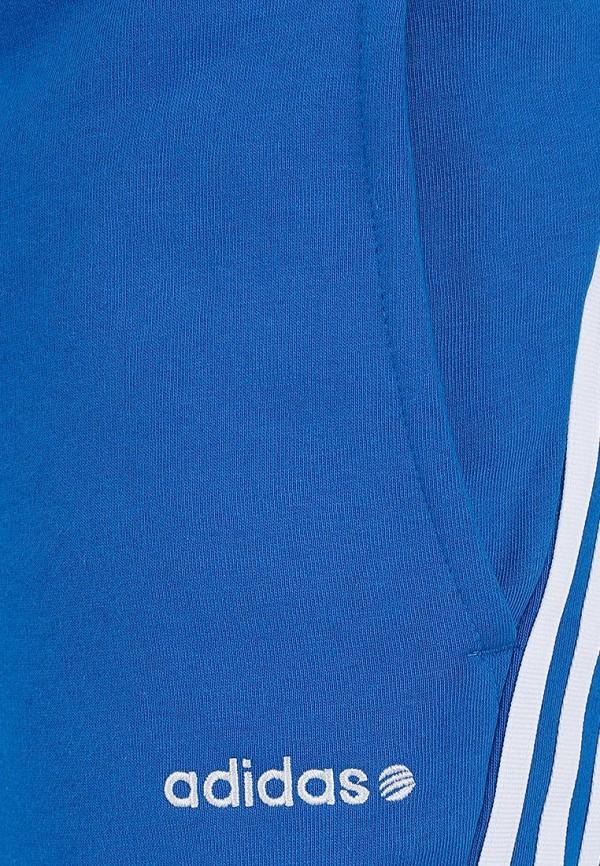 Мужские спортивные брюки Adidas Neo (Адидас Нео) F81093: изображение 3